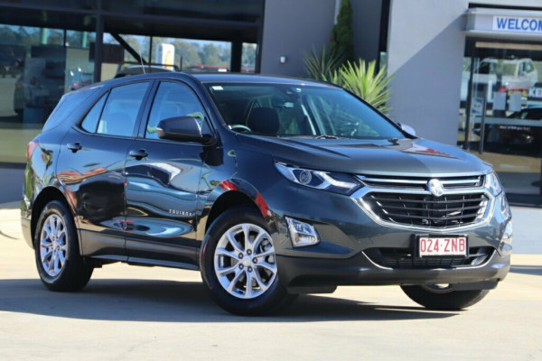 Holden Equinox LT FWD EQ MY18