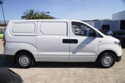 2020 Hyundai Iload TQ4 MY20 Van Image 5