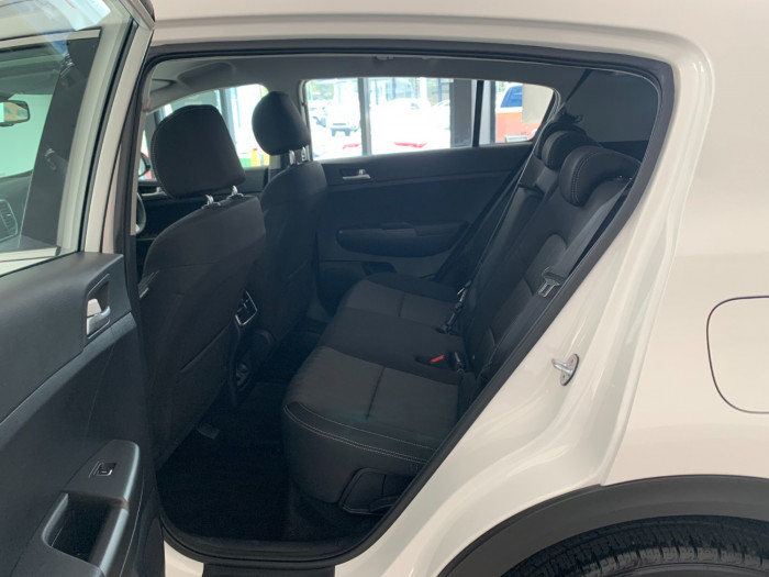 2019 Kia Sportage QL MY20 SX Suv Image 8