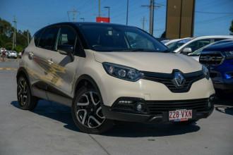 Renault Captur Dynamique EDC J87
