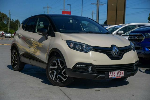 2015 Renault Captur Dynamique EDC
