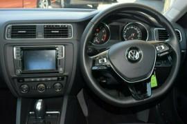 2015 MY16 Volkswagen Jetta 1B 118TSI Comfortline Sedan