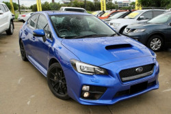 Subaru WRX Special Edition Lineartronic AWD V1 MY16