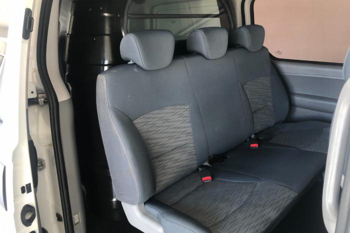 2013 Hyundai Iload TQ2-V MY13 Van Image 10