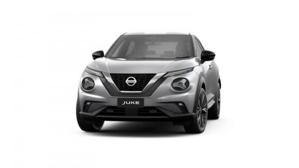 2020 Nissan JUKE F16 Ti Suv Image 3