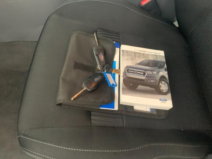 2015 Ford Ranger PX XLT Utility Image 6