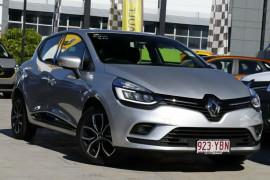 Renault Clio Zen X98 IV Phase 2