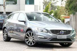 Volvo V60 T5 Geartronic Luxury F Series MY16