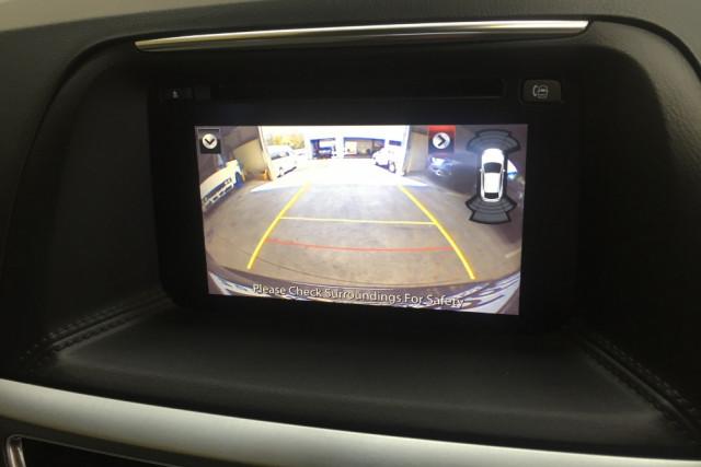 2016 Mazda CX-5 KE Series 2 Akera Awd wagon Mobile Image 24