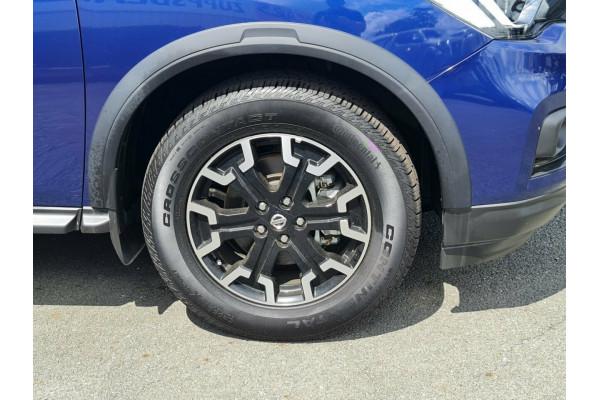 2020 MY19 Nissan Pathfinder R52 Series III ST-L 2WD Suv Image 3