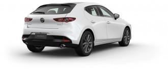 2021 Mazda 3 BP G20 Touring Hatchback image 13