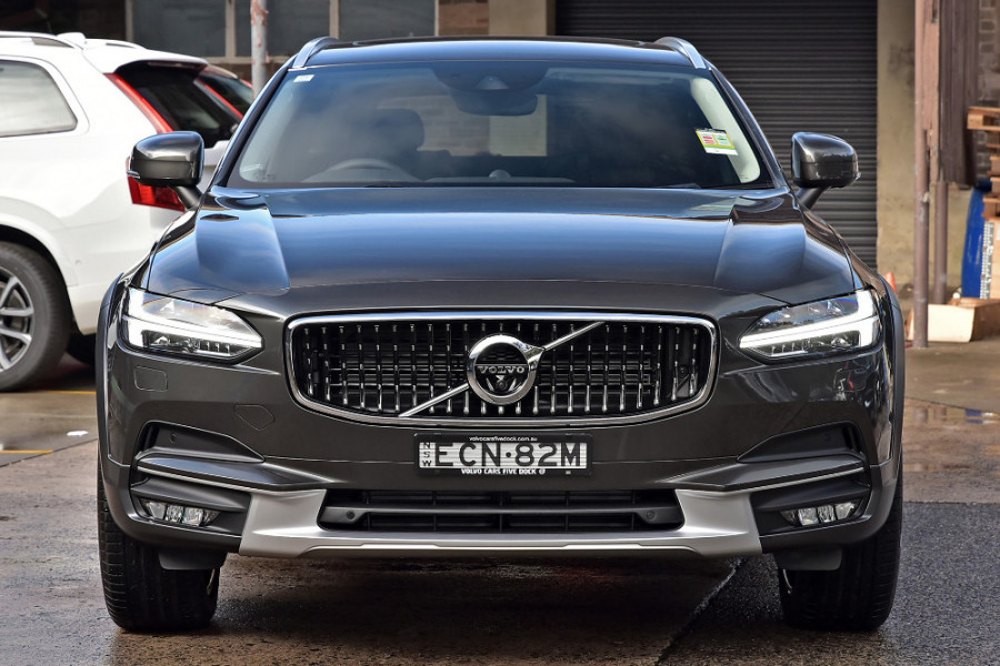 2019 MY20 Volvo V90 Cross Country D5 Wagon