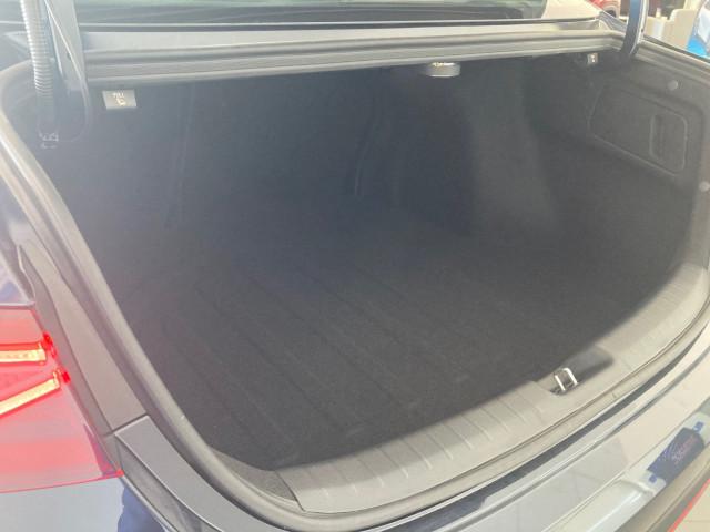2020 Kia Cerato Sedan BD GT Sedan