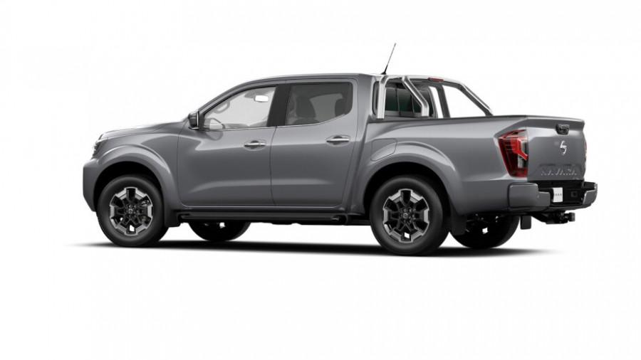 2021 Nissan Navara D23 Dual Cab ST-X Pick Up 4x4 Other Image 28