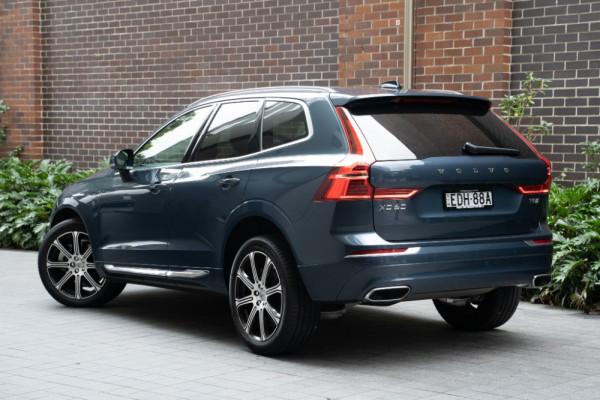 2020 Volvo XC60 UZ T5 Inscription Suv Image 3