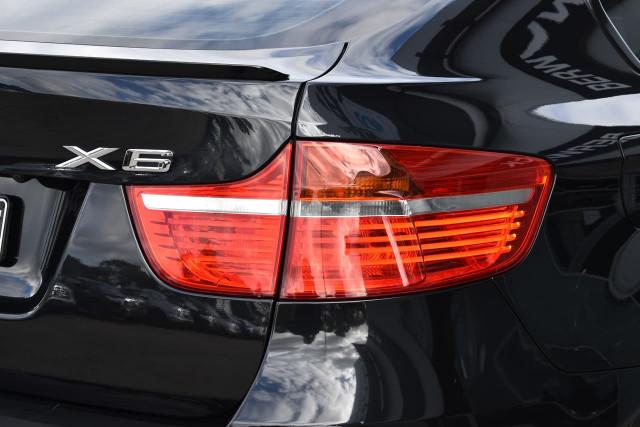 2011 BMW X6 xDrive30d