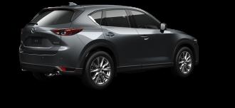 2020 Mazda CX-5 KF Akera Suv image 12