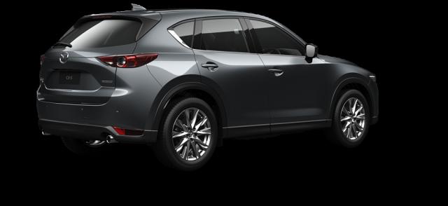 2020 Mazda CX-5 KF Akera Suv Mobile Image 12