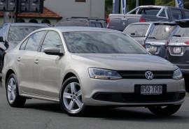 Volkswagen Jetta 118TSI DSG 1B MY14