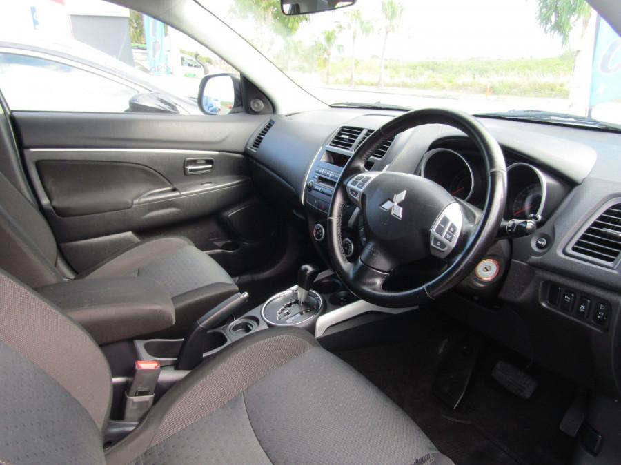2011 MY12 Mitsubishi ASX XA MY12 Suv Image 13