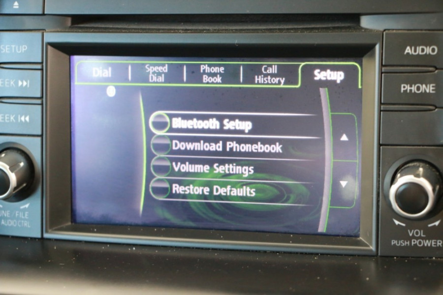 2013 Mazda CX-5 KE1071 MY13 Maxx Suv Image 18