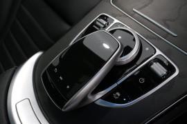 2017 MY07 Mercedes-Benz Glc250 X253 807MY GLC250 Wagon