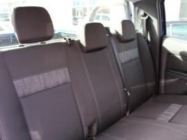 2014 Ford Ranger PX XLT Utility - dual cab
