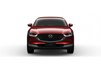 2020 Mazda CX-30 DM Series G25 Touring Other Image 4