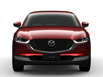 2020 Mazda CX-30 DM Series G25 Touring Wagon