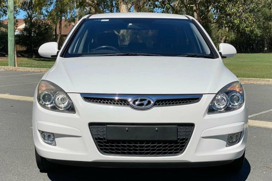 2012 MY11 Hyundai i30 FD MY11 Trophy Hatchback Image 6