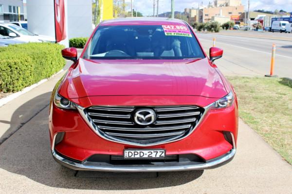 2017 Mazda Cx-9 TC GT Suv Image 3