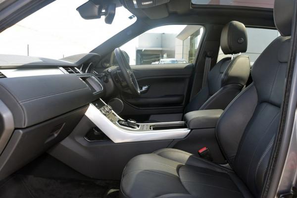 2017 MY18 Land Rover Range Rover Evoque L538 MY18 TD4 150 Suv Image 3