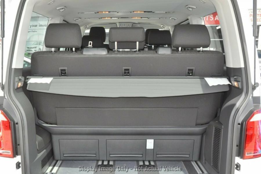 2019 Volkswagen Multivan T6 Comfortline Wagon