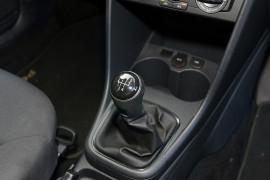 2015 Volkswagen Polo 6R MY15 66TSI Hatchback