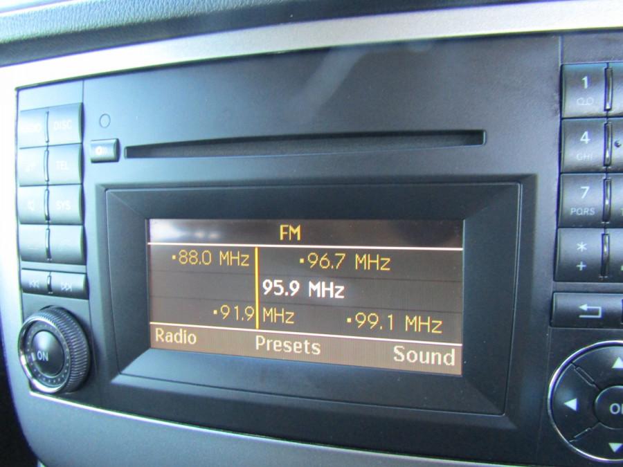2014 MY13 Mercedes-Benz Valente 639 MY13 GRAND EDITION Wagon Image 12