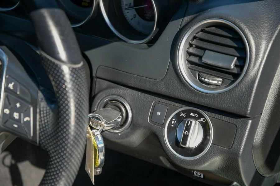 2013 Mercedes-Benz C-Class C204 MY13 C250 7G-Tronic + Coupe