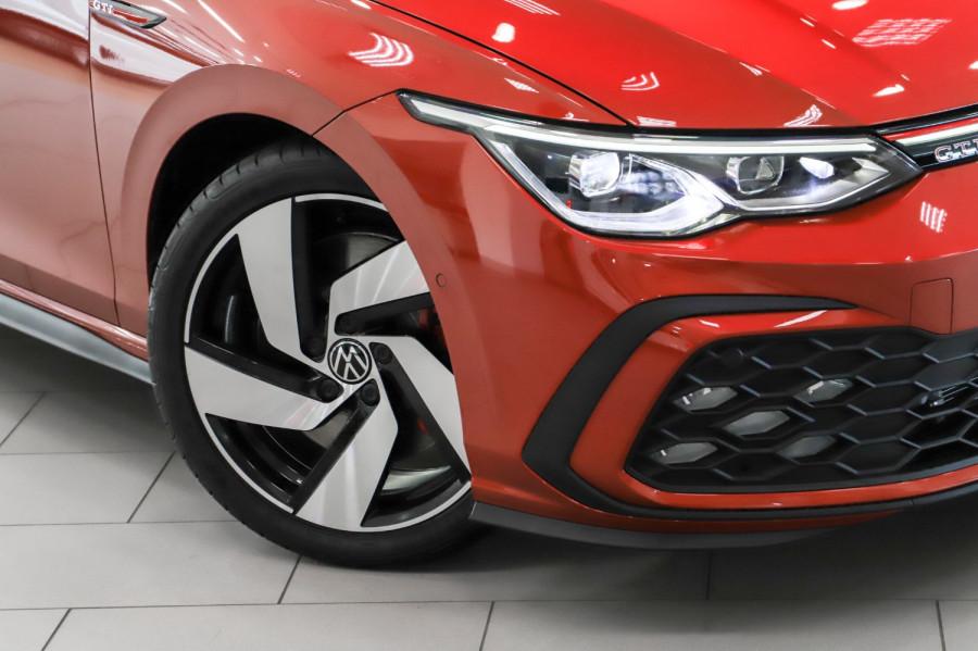 2021 Volkswagen Golf 8 GTI Hatch Image 25