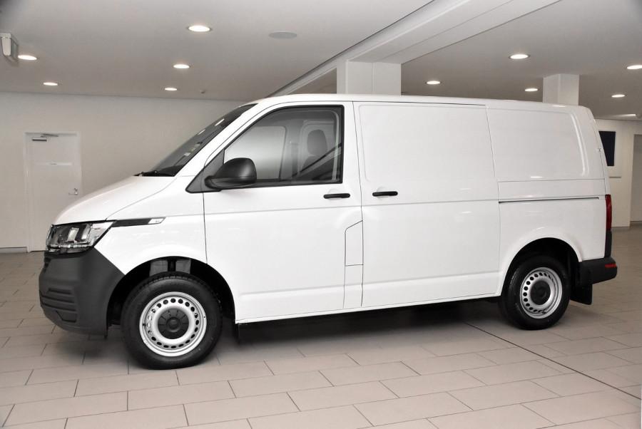2020 MY21 Volkswagen Transporter T6.1 SWB Van Van Image 3