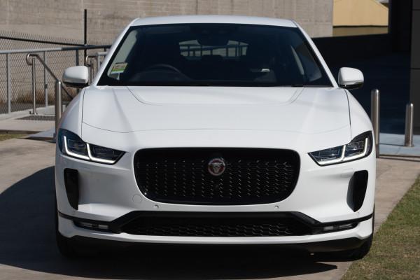 2019 MY20 Jaguar I-PACE X590 SE Hatchback Image 3