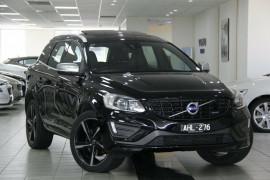 Volvo XC60 T6 Geartronic AWD R-Design DZ MY15