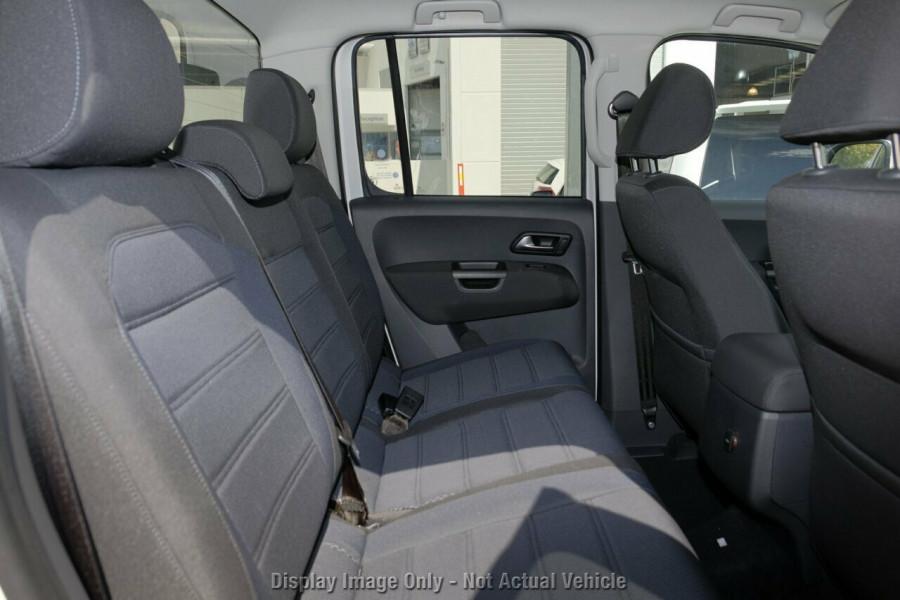 Print 2018 Volkswagen Amarok TDI550 4MOTION Perm Sportline