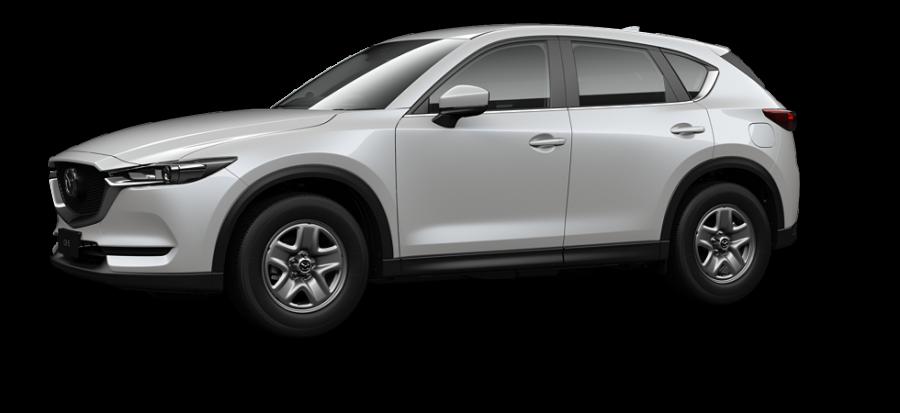 2020 Mazda CX-5 KF Series Maxx Suv Image 23