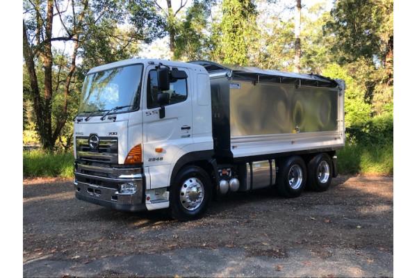 2020 Hino Ss 2848 Air Truck Image 4