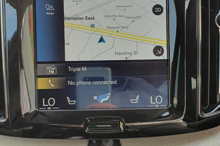 2020 Volvo XC60 UZ D4 Inscription Suv Mobile Image 20
