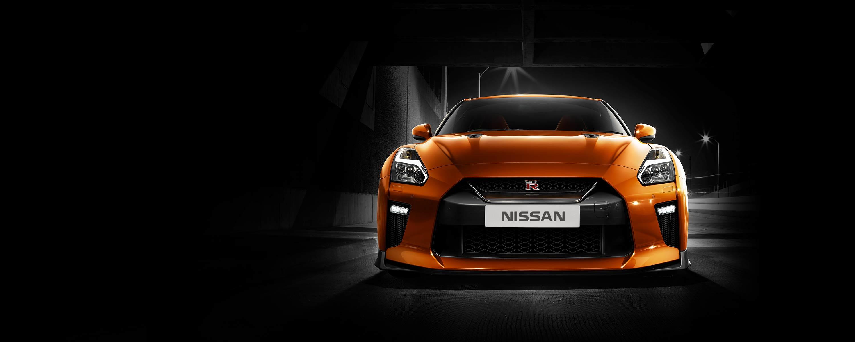 GT-R Nissan GT-R