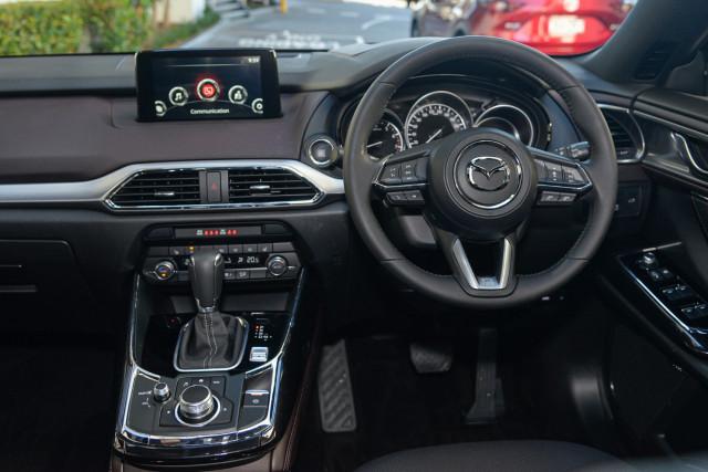 2019 Mazda CX-9 TC GT Suv Mobile Image 7