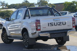 2019 Isuzu UTE D-MAX X-Runner Utility Mobile Image 3