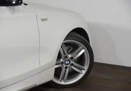 2008 BMW 1 Bmw 1 20d Auto 20d Hatchback