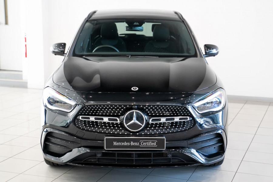 2020 Mercedes-Benz Gla-class GLA200