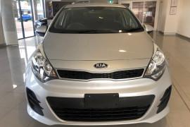 2014 MY15 Kia Rio UB MY15 S Hatchback Image 2